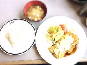 摂理 チーズon豚カツ©日本縦断ブログ