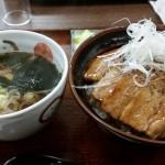 北海道グルメリポート☆お蕎麦屋・北堂
