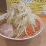 北海道グルメリポート☆二郎系シャカリキ!