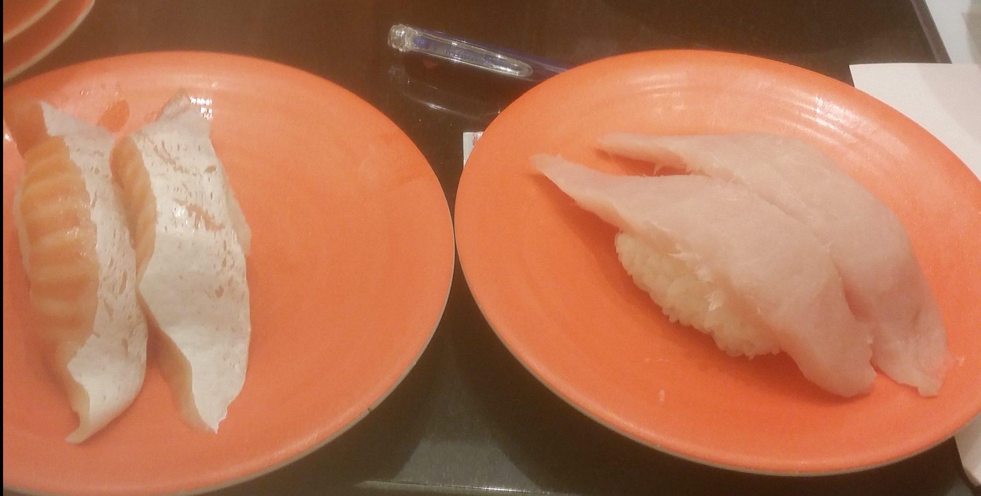 北海道グルメリポート☆ちょっとランクの高い回転寿司「和楽」