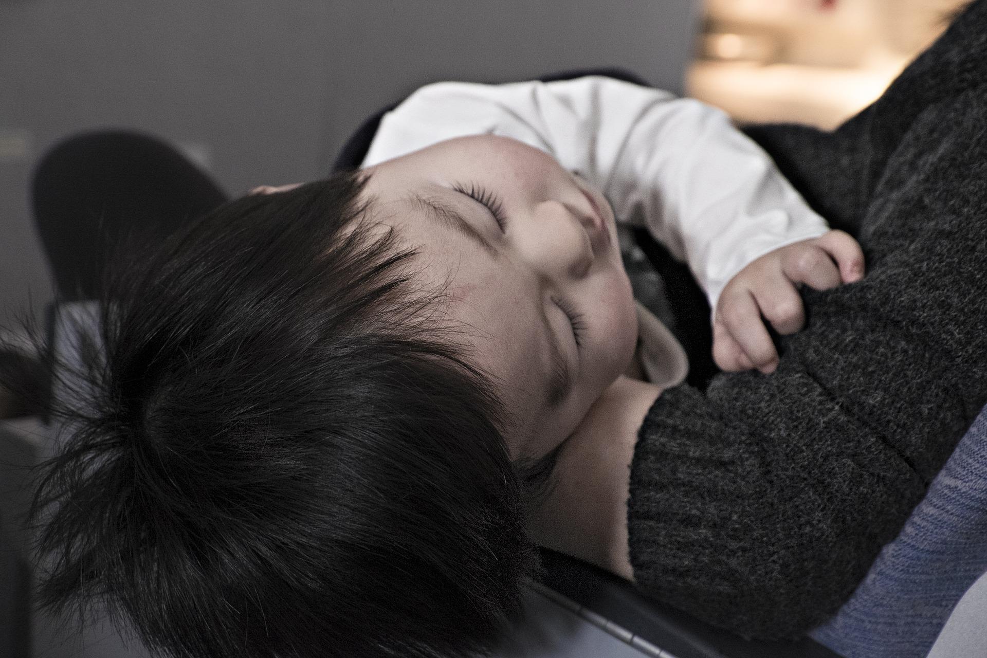摂理人satoの睡眠問題
