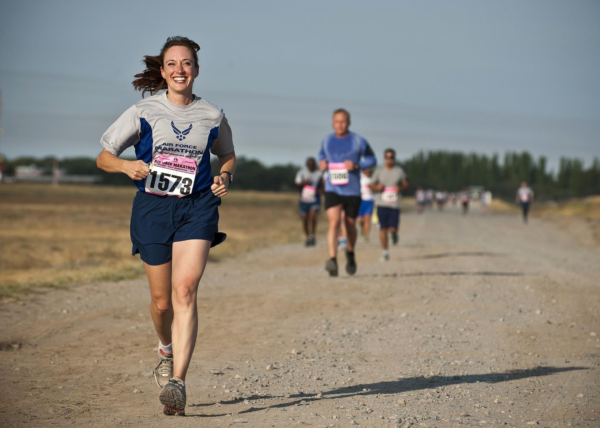 5kmマラソン走って感じた、「人生を走るコツ」