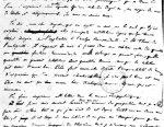 エヴァリスト・ガロアと手紙