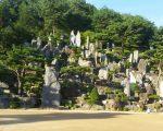 聖地で韓国語賛美を捧げる 前篇