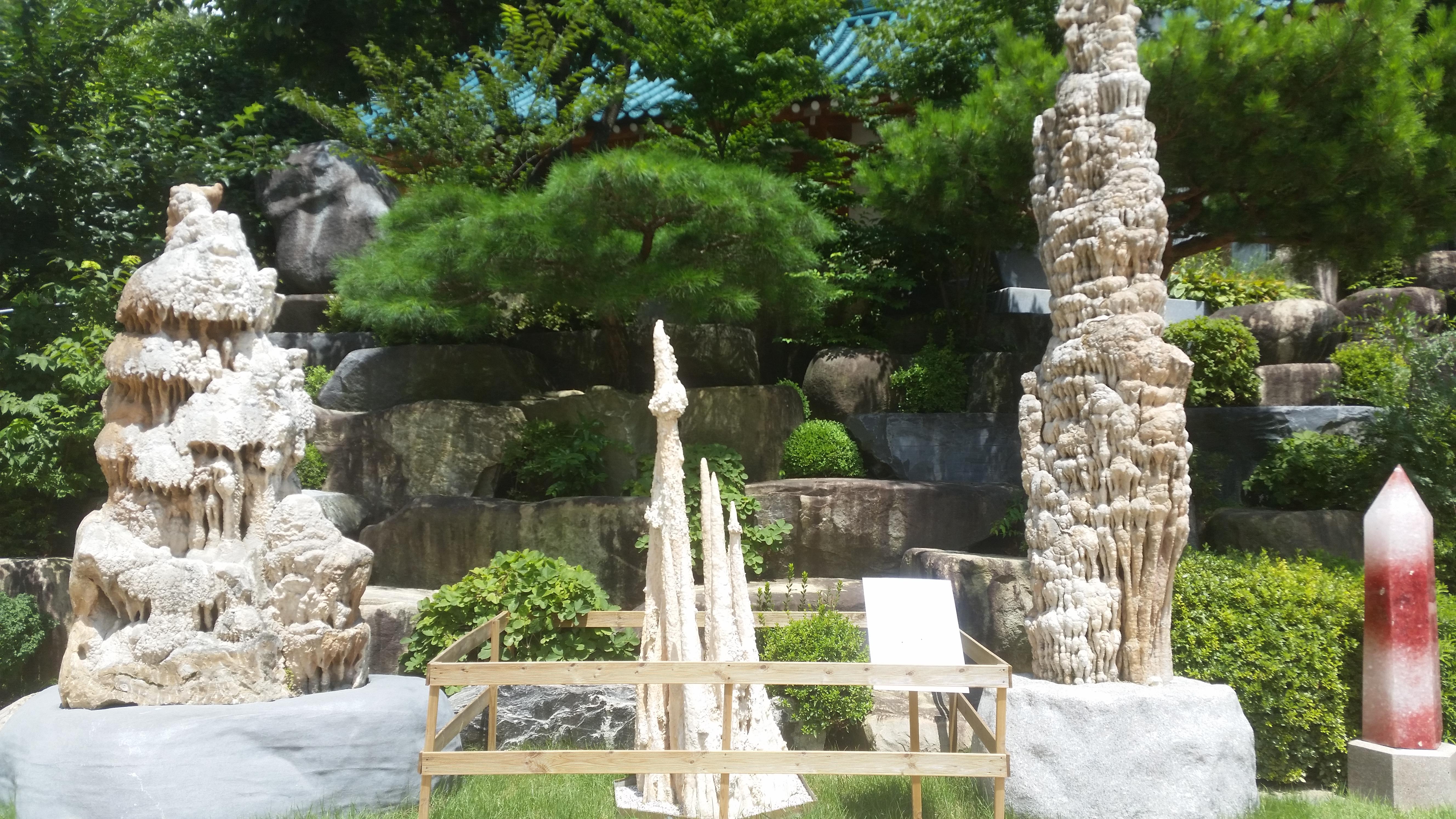 聖地で韓国語賛美を捧げる 後篇