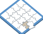 ジグソーパズル