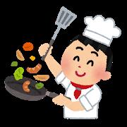 料理の復活