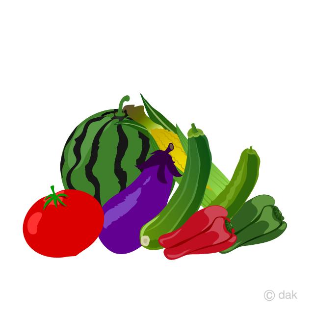 夏野菜ってすごい!
