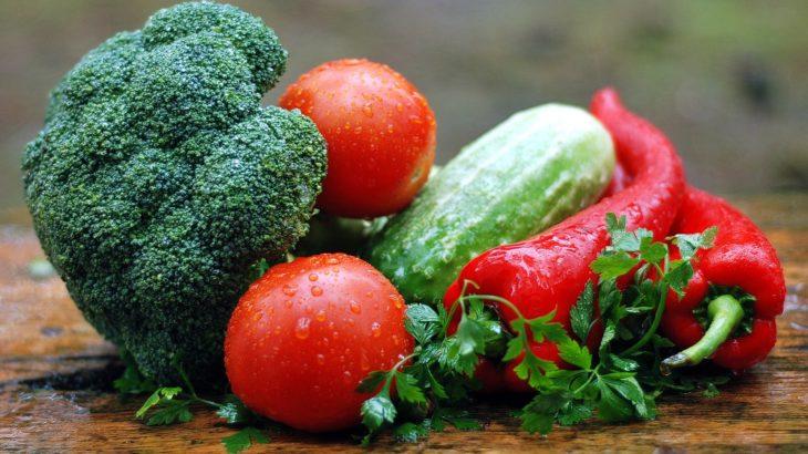 野菜を大量摂取したい今日このごろ