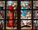 旧約と新約の聖殿の歴史について