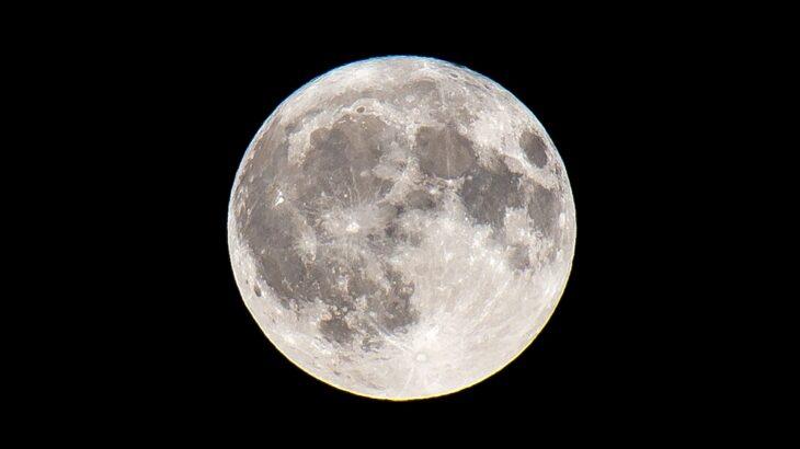 中秋の名月を見ながら思ったことを徒然と。