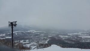ニセコひらふスキー場-摂理☆祝福の方程式