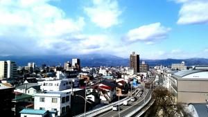 福島駅の現在の様子