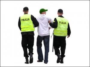 逮捕(イメージ)