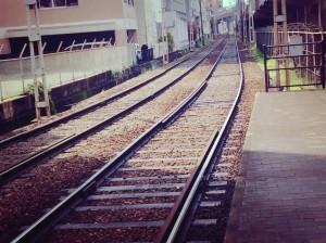 線路©摂理の御言葉を世界へ