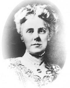 アンナ・ジャービスさん