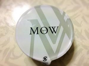 MOWデザイン©摂理の御言葉を世界へ